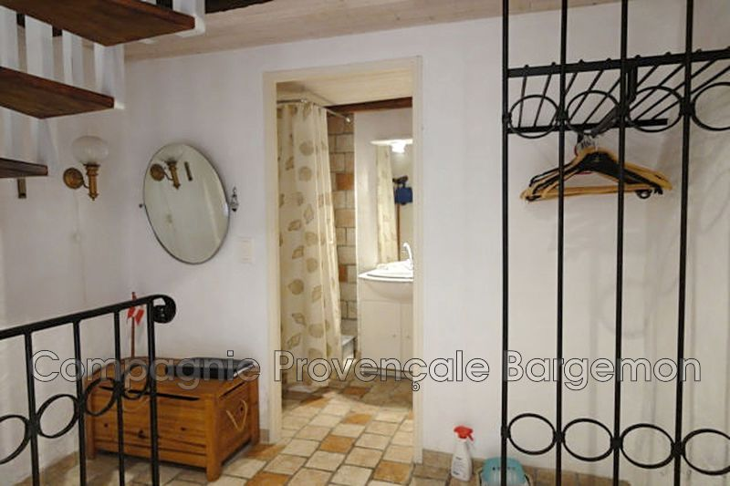 Photo n°9 - Vente maison de village Claviers 83830 - 118 000 €