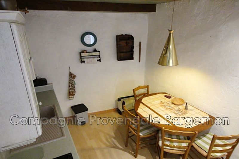 Photo n°10 - Vente maison de village Claviers 83830 - 118 000 €