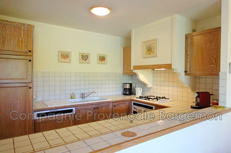 Photo n°3 - Vente maison La Motte 83920 - 415 000 €