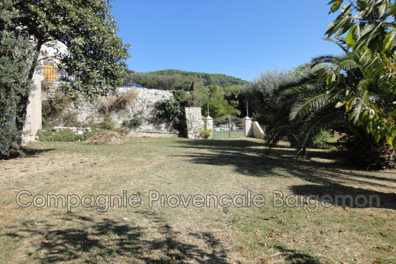 Photo n°3 - Vente maison de village Callas 83830 - 350 000 €