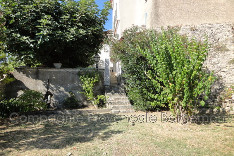 Photo n°7 - Vente maison de village Callas 83830 - 350 000 €