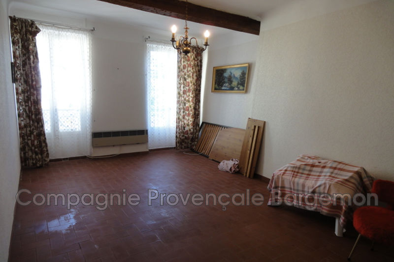 Photo n°8 - Vente maison de village Callas 83830 - 350 000 €