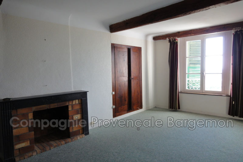 Photo n°9 - Vente maison de village Callas 83830 - 350 000 €