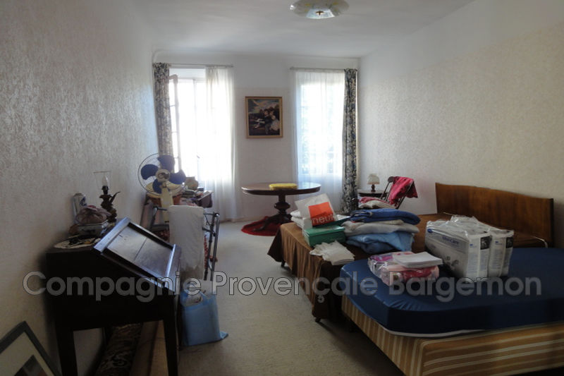 Photo n°11 - Vente maison de village Callas 83830 - 350 000 €
