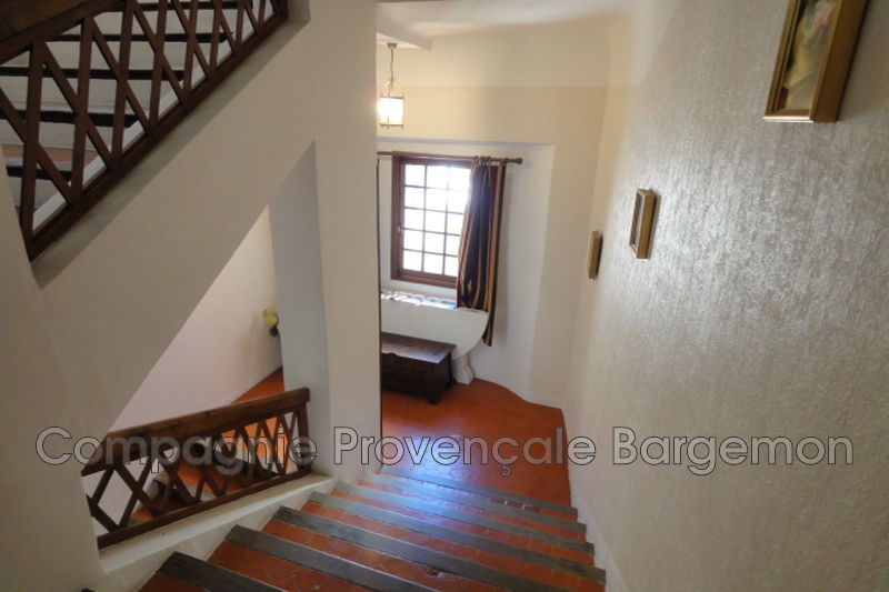 Photo n°12 - Vente maison de village Callas 83830 - 350 000 €