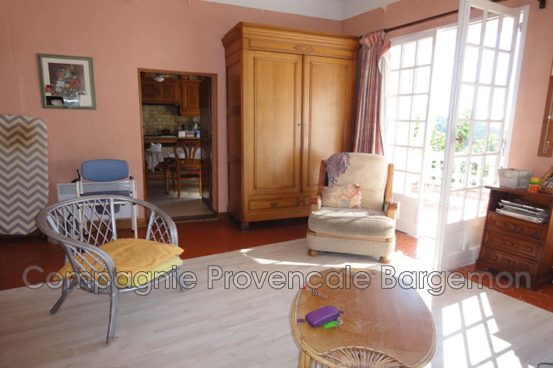 Photo n°15 - Vente maison de village Callas 83830 - 350 000 €
