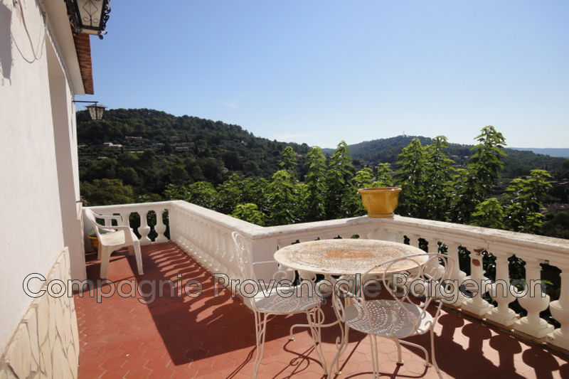 Photo n°2 - Vente maison de village Callas 83830 - 350 000 €