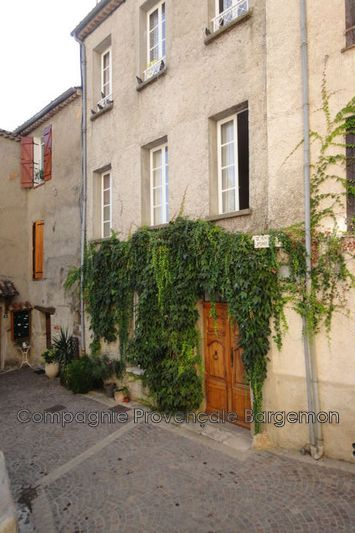 Photo n°1 - Vente maison de village Callas 83830 - 350 000 €