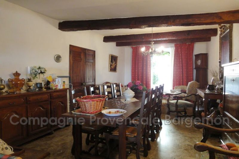 Photo n°13 - Vente maison de village Callas 83830 - 350 000 €