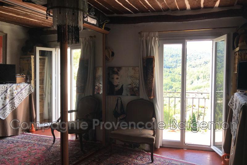 Photo n°5 - Vente maison de village Bargemon 83830 - 210 000 €