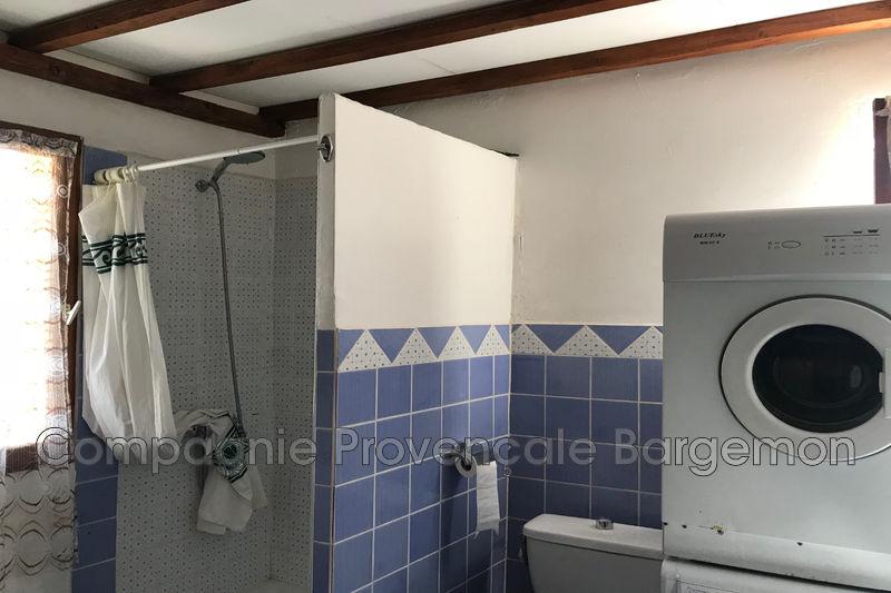 Photo n°13 - Vente maison de village Bargemon 83830 - 210 000 €