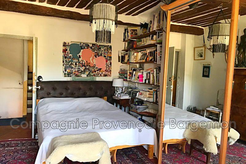 Photo n°6 - Vente maison de village Bargemon 83830 - 210 000 €