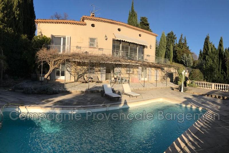 Photo n°3 - Vente maison Montauroux 83440 - 880 000 €