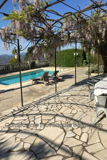 Photo n°15 - Vente maison Montauroux 83440 - 880 000 €