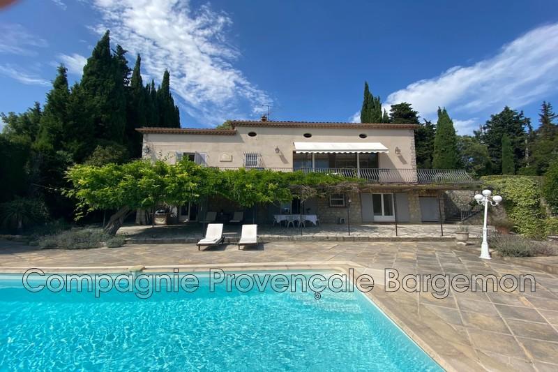 Photo n°2 - Vente maison Montauroux 83440 - 880 000 €