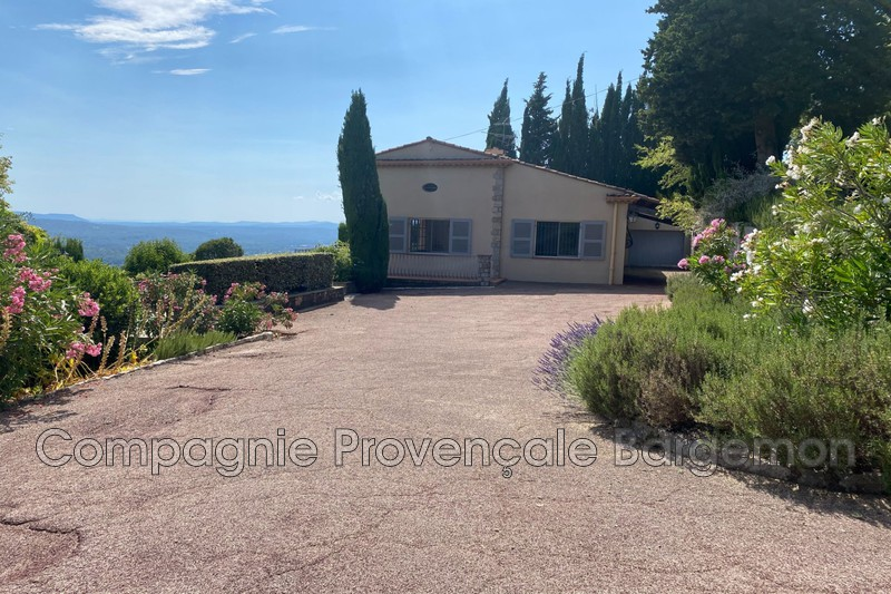 Photo n°19 - Vente maison Montauroux 83440 - 880 000 €
