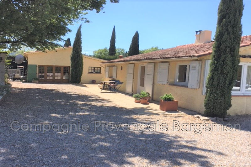 Photo Villa Figanières   to buy villa  4 bedroom   130 m²