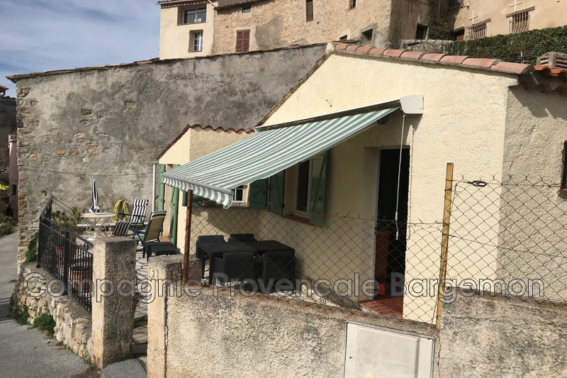 Photo n°7 - Vente maison Bargemon 83830 - 150 000 €