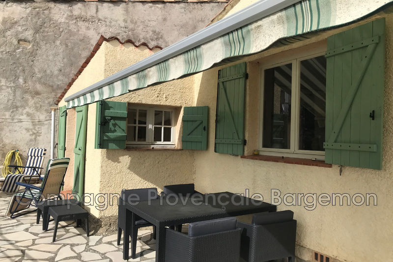 Maison - Bargemon (83)   - 150 000 €
