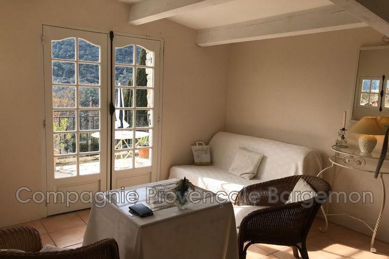 Photo n°2 - Vente maison Bargemon 83830 - 150 000 €