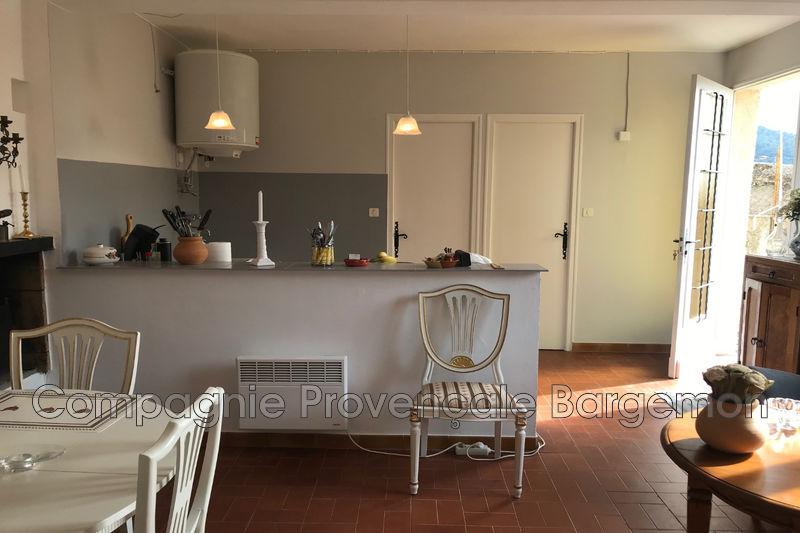 Photo n°4 - Vente maison Bargemon 83830 - 150 000 €