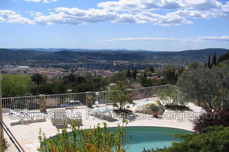 Photo n°2 - Vente maison Draguignan 83300 - 569 000 €