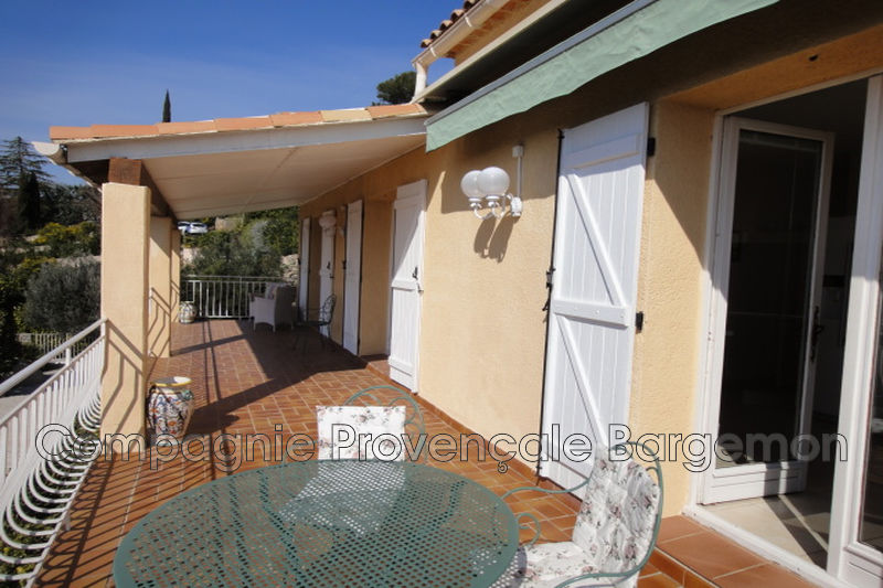 Photo n°3 - Vente maison Draguignan 83300 - 569 000 €