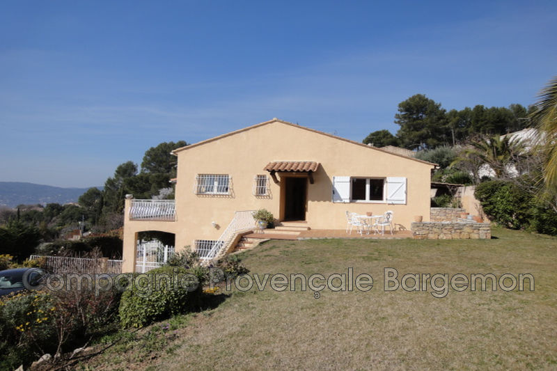 Photo n°10 - Vente maison Draguignan 83300 - 569 000 €