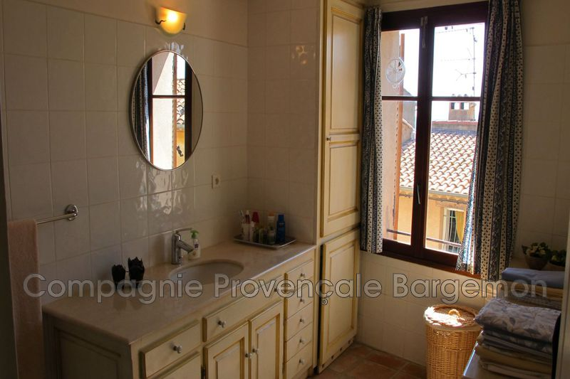 Photo n°8 - Vente maison de village Montauroux 83440 - 229 000 €