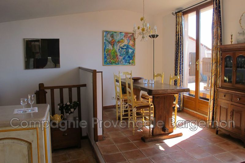 Photo n°3 - Vente maison de village Montauroux 83440 - 229 000 €