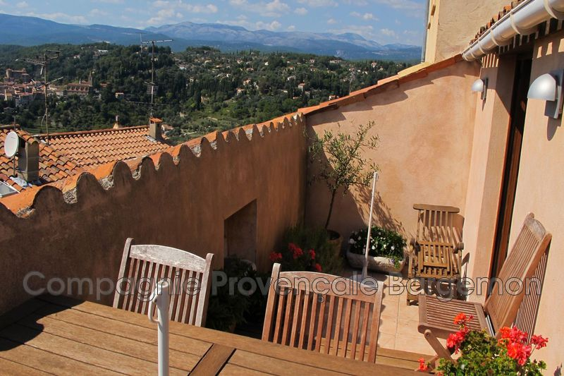 Photo n°11 - Vente maison de village Montauroux 83440 - 229 000 €