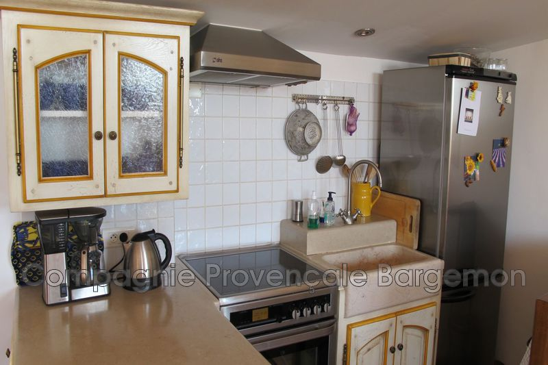Photo n°4 - Vente maison de village Montauroux 83440 - 229 000 €