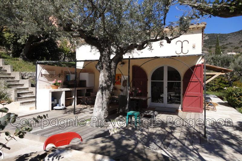 Photo n°3 - Vente maison Bargemon 83830 - 285 000 €