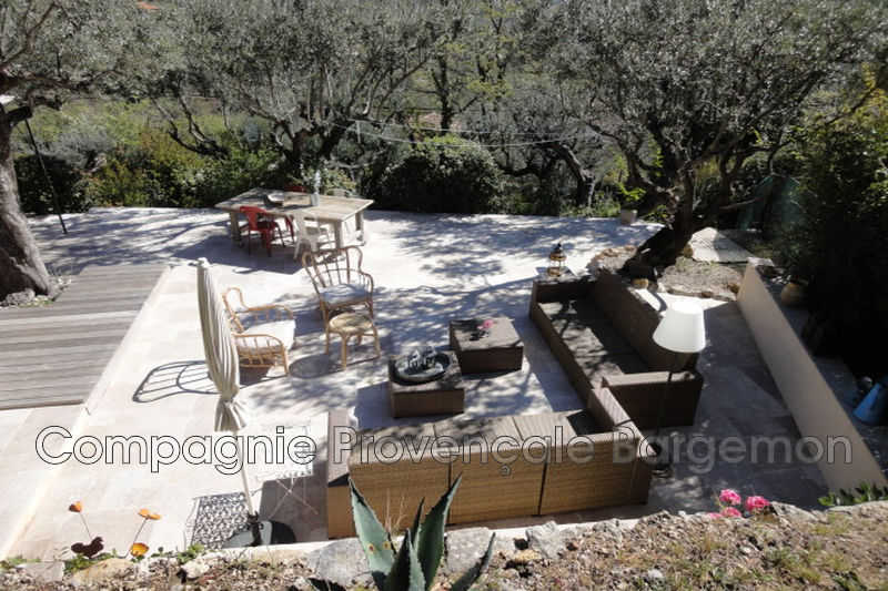 Photo n°13 - Vente maison Bargemon 83830 - 285 000 €