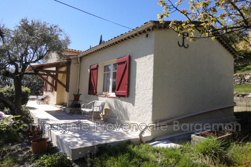 Photo n°10 - Vente maison Bargemon 83830 - 285 000 €
