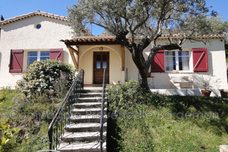 Maison - Bargemon (83)   - 285 000 €