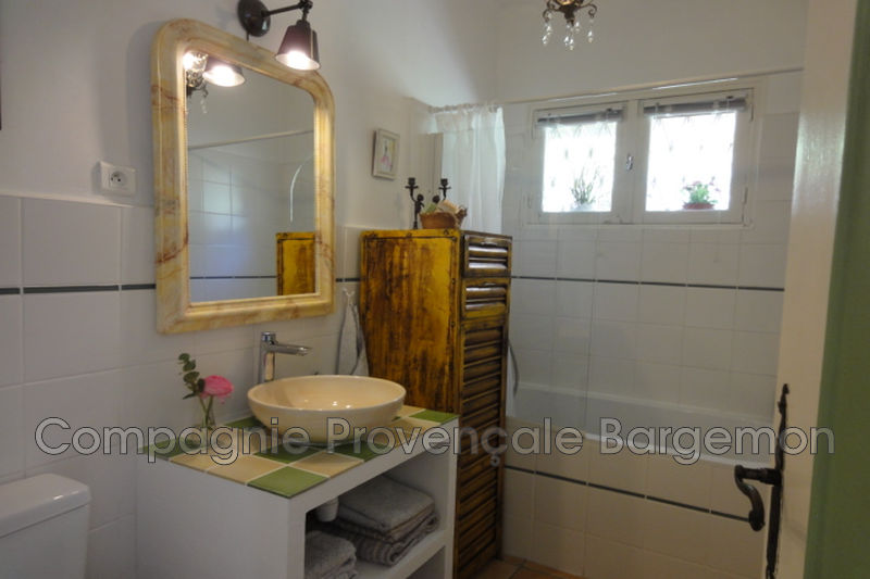 Photo n°9 - Vente maison Bargemon 83830 - 285 000 €