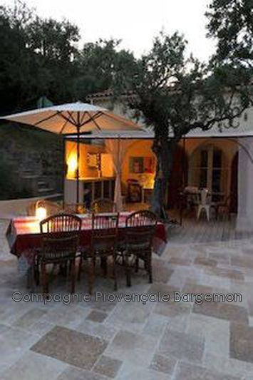 Photo n°14 - Vente maison Bargemon 83830 - 285 000 €
