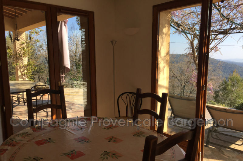 Photo n°5 - Vente maison Bargemon 83830 - 490 000 €