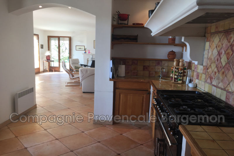 Photo n°9 - Vente maison Bargemon 83830 - 490 000 €