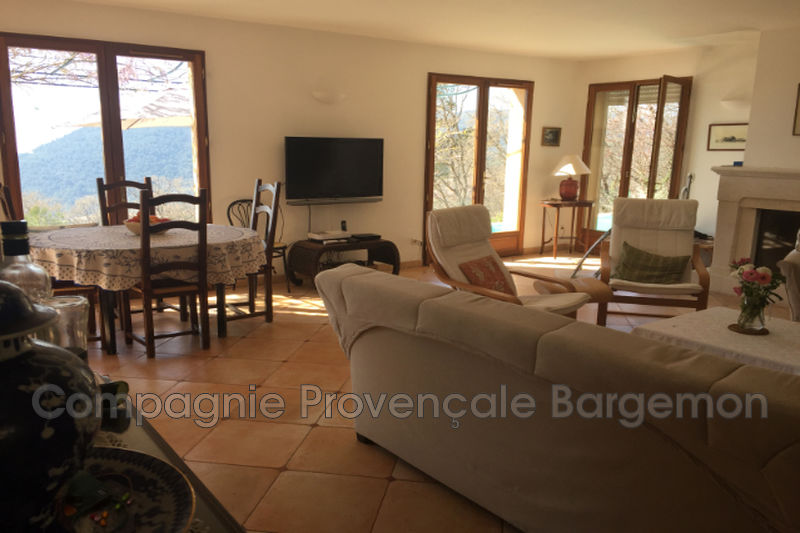 Photo n°10 - Vente maison Bargemon 83830 - 490 000 €