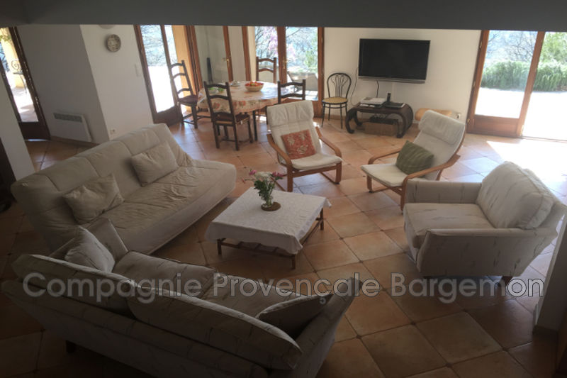 Photo n°11 - Vente maison Bargemon 83830 - 490 000 €