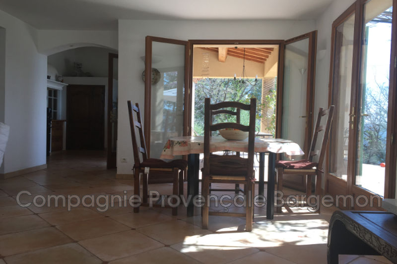 Photo n°12 - Vente maison Bargemon 83830 - 490 000 €