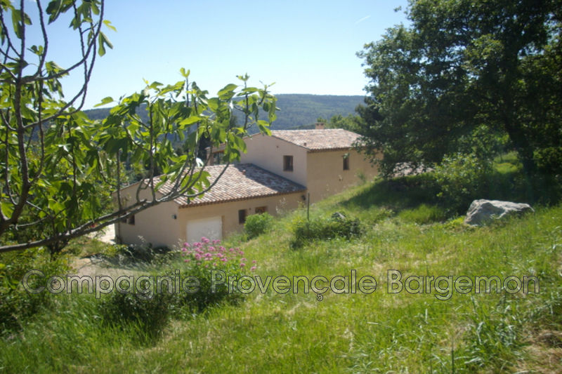 Photo n°13 - Vente maison Bargemon 83830 - 490 000 €
