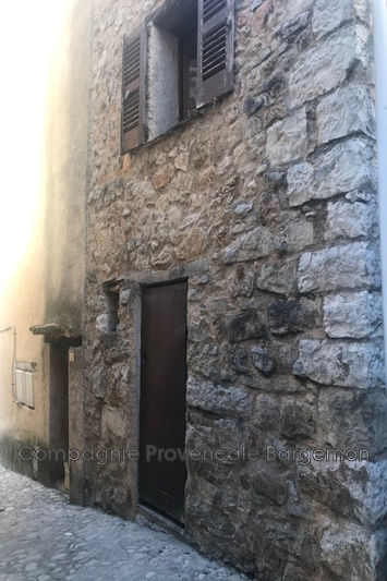 Photo n°3 - Vente maison de village Bargemon 83830 - 110 000 €