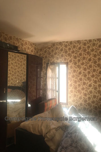 Photo n°8 - Vente maison de village Bargemon 83830 - 110 000 €