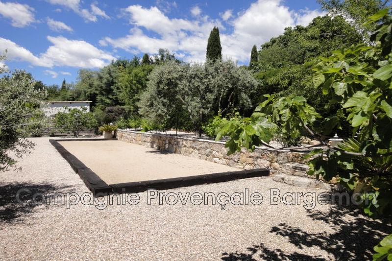 Photo n°5 - Vente maison Tourrettes 83440 - 799 000 €