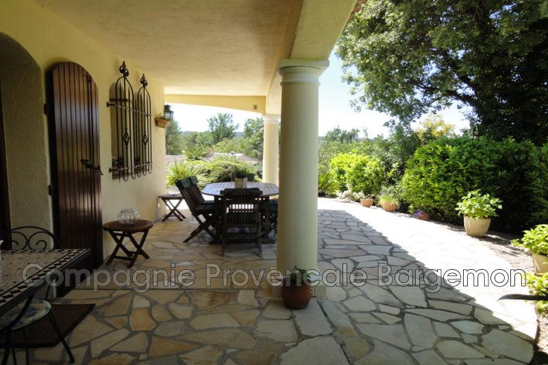 Photo n°4 - Vente maison Tourrettes 83440 - 799 000 €