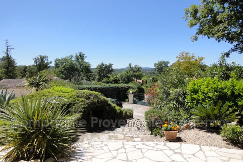 Photo n°6 - Vente maison Tourrettes 83440 - 799 000 €