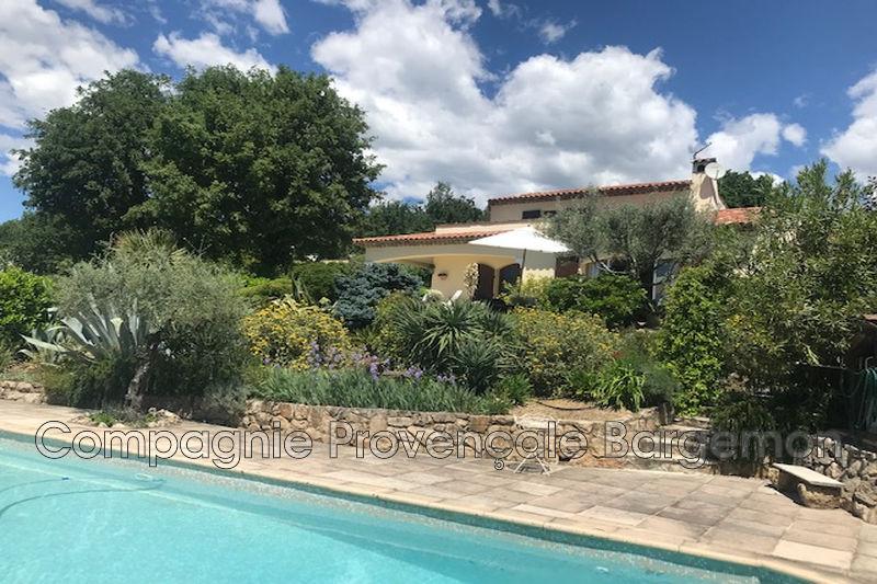 Photo n°2 - Vente maison Tourrettes 83440 - 799 000 €